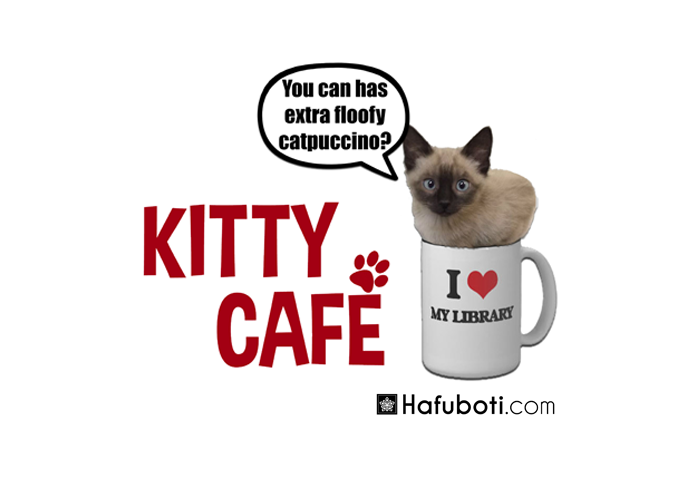 The Kitty Café