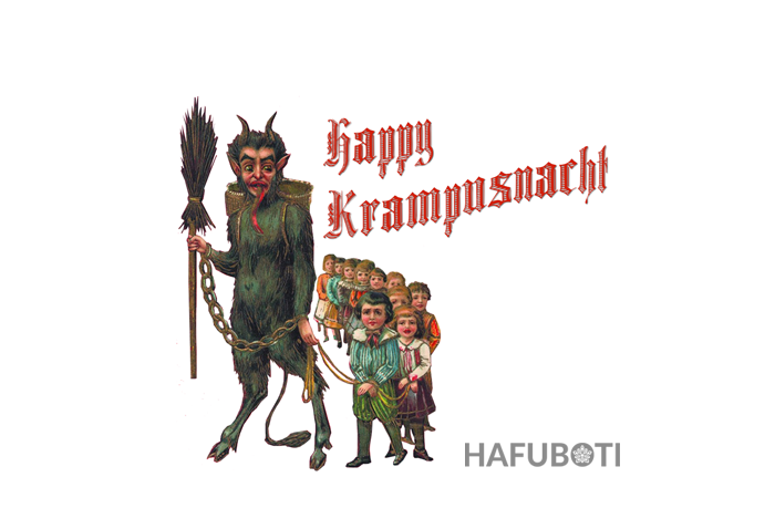 This Isn't Your Grandma's Krampusnacht