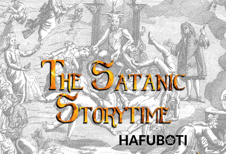 The Satanic Storytime