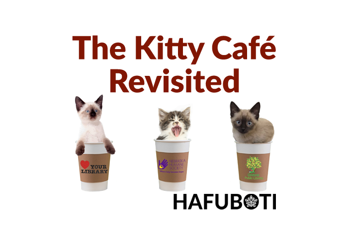 Kitty Café Revisited