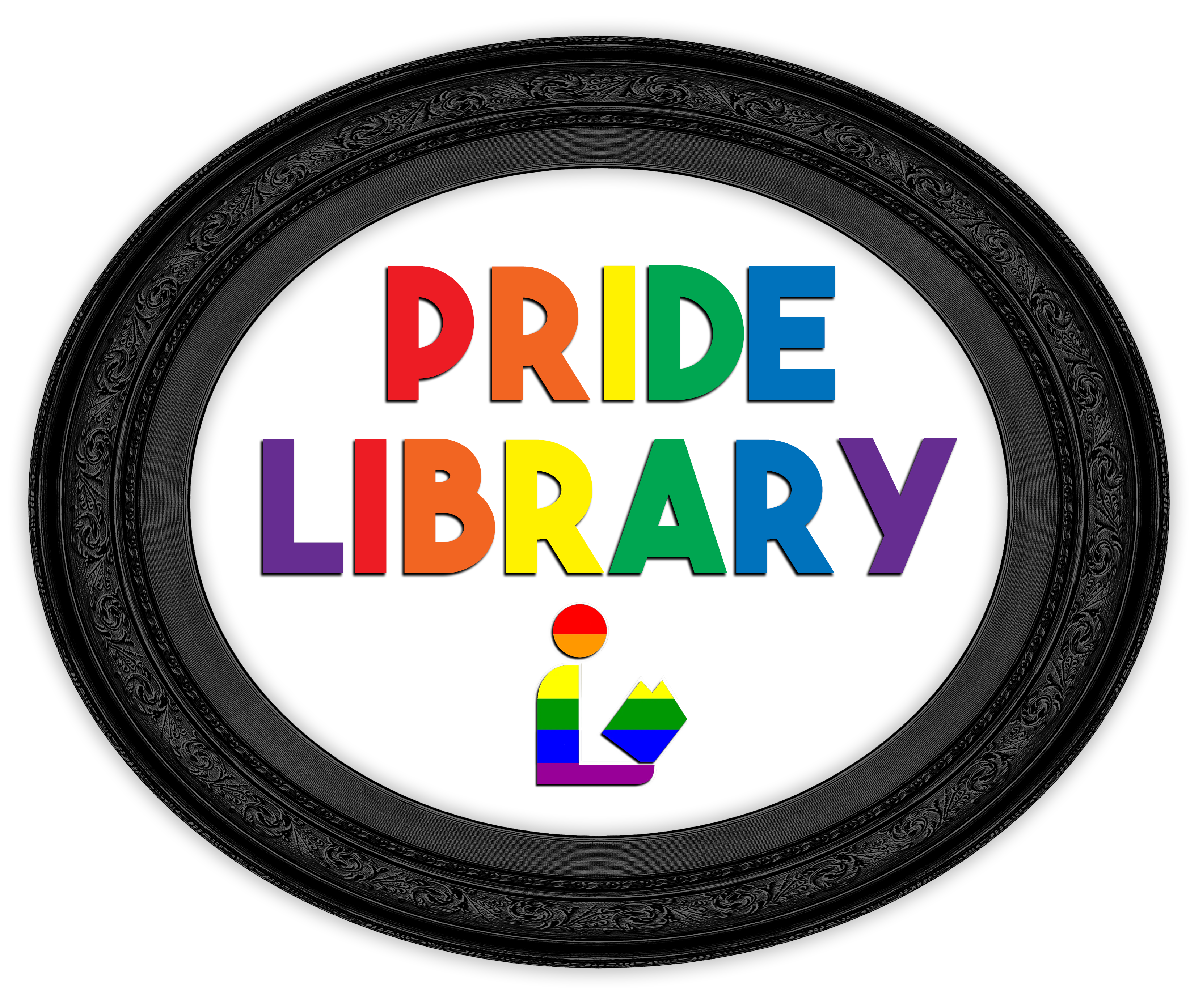 This framed image is a link to Hafuboti's Pride Library designs.